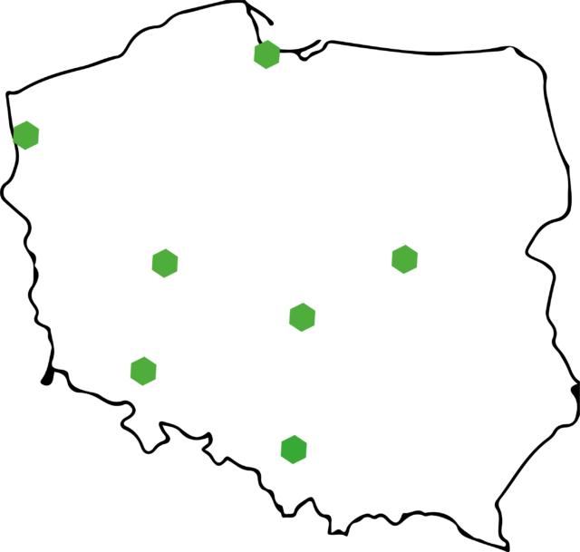 AB OVO Solutions - mapka lokalizacji